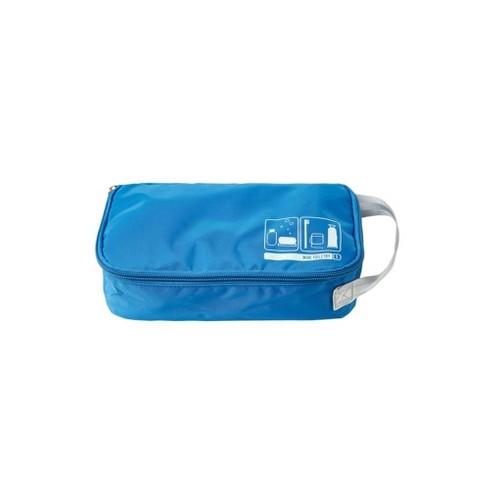 Flight 001 F1 Spak Mini Toiletry, Blue, (All Size)