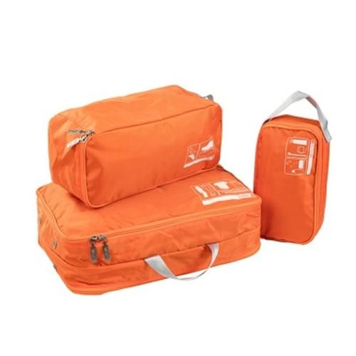 Flight 001 F1 Spak Set, Orange, (All Size)