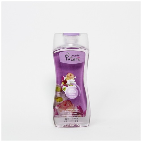 BODY S F BOUQUET KB 135 ML