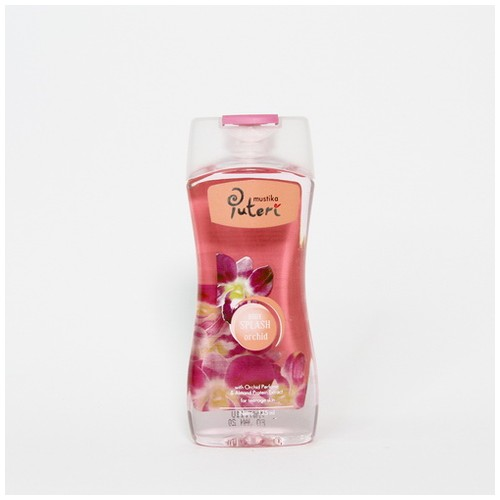 BODY S ORCHID KB 135 ML