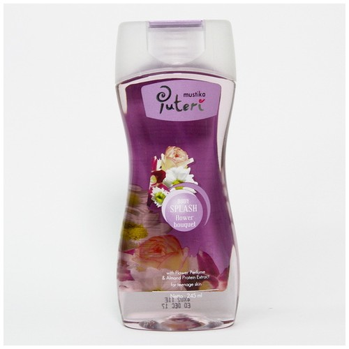 BODY S F BOUQUET KB 245 ML