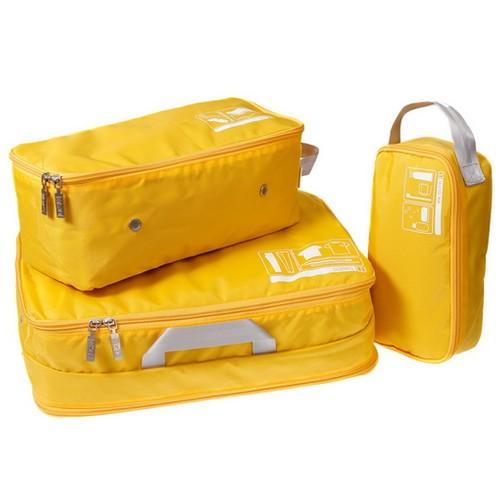 Flight 001 F1 Spak Set, Yellow, (All Size)
