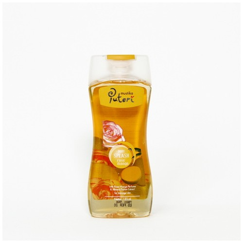 BODY S ROSE MANGO 135 ML