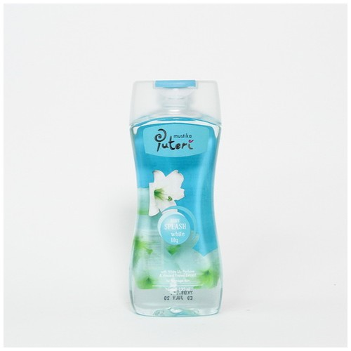 BODY S W LILY KB 135 ML