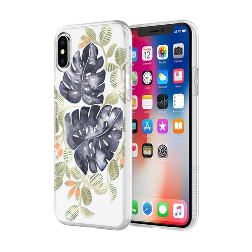 INCIPIO Sarah Simon for iPhone X - Fall Leaves