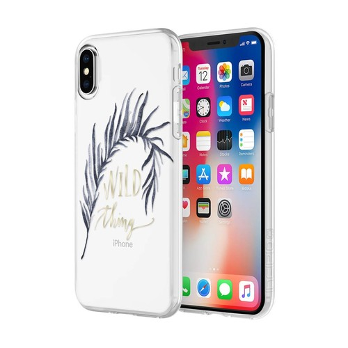 INCIPIO Sarah Simon for iPhone X - Wild Thing