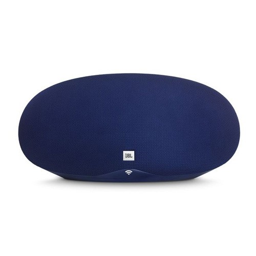 JBL Wireless Speaker with Chromecast built-in Playlist 150 - Blue