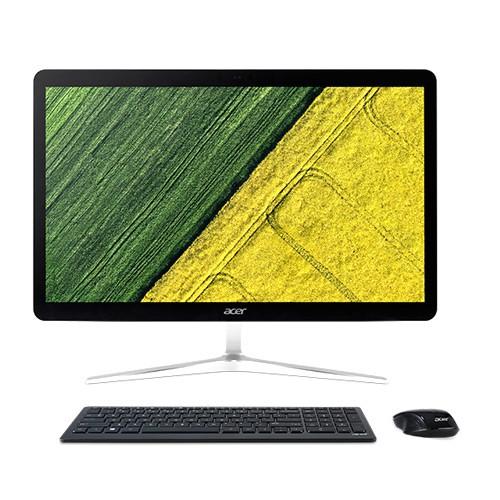 Acer AIO Aspire U27-880 with Intel i7 (Windows 10) - UD.B8RSD.002