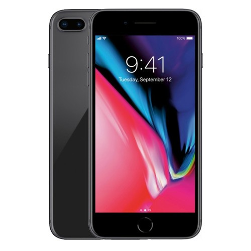Apple iPhone 8 Plus 64GB - Space Gray