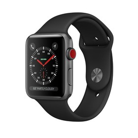 Apple Watch Series 3 GPS 38