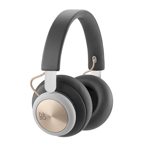 Bang & Olufsen Beoplay H4 Over-Ear Wireless Headphones - Charcoal Grey