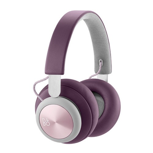 Bang & Olufsen Beoplay H4 Over-Ear Wireless Headphones - Violet (Limited Edition)