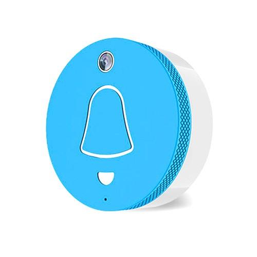 Cleverdog Doorbell - Blue