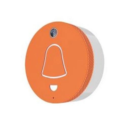 Cleverdog Doorbell - Orange