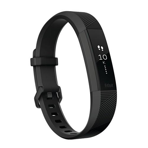 Fitbit Alta HR Small (14 - 17 cm) - Gunmetal Black
