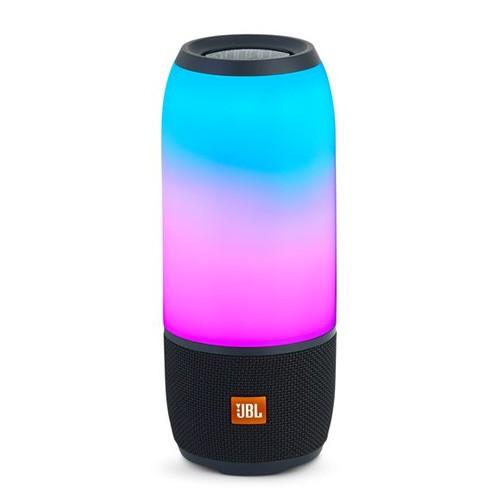 JBL Bluetooth Speaker Pulse 3 - Black