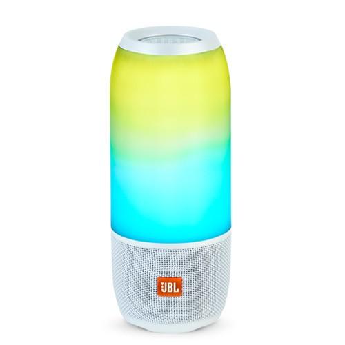 JBL Bluetooth Speaker Pulse 3 - White