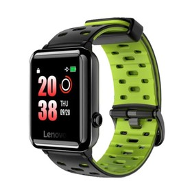 Lenovo Smartwatch W5 - Gree