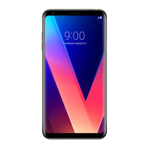 LG V30+ (Aurora Black)