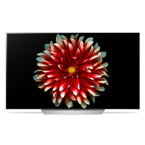 LG Smart OLED TV 4K with Dolby Atmos OLED65C7T - 65 Inch