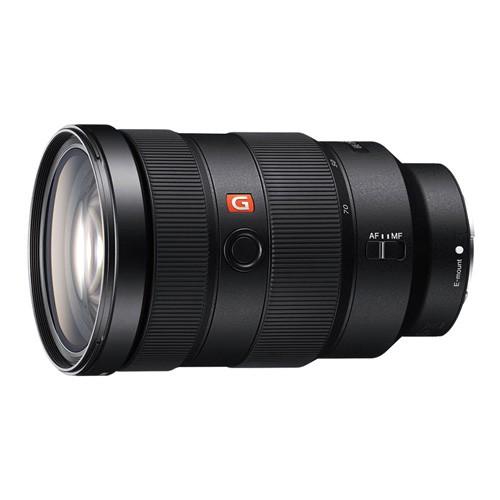Sony Lensa SEL2470GMFE 24-70MM F2.8 GM