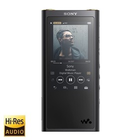 Sony Walkman with High-Reso