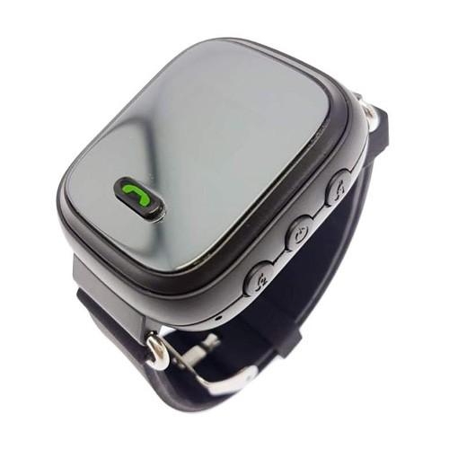 Wonlex Smart Watch GW900 - Black