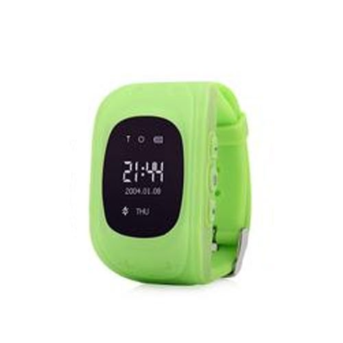 Wonlex Smart Watch Q50 - Green