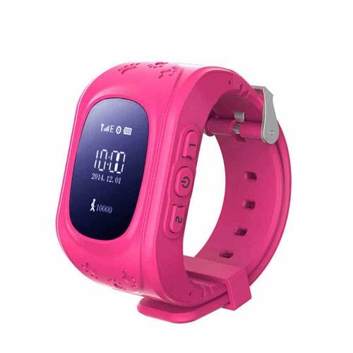 Wonlex Smart Watch Q50 - Pink