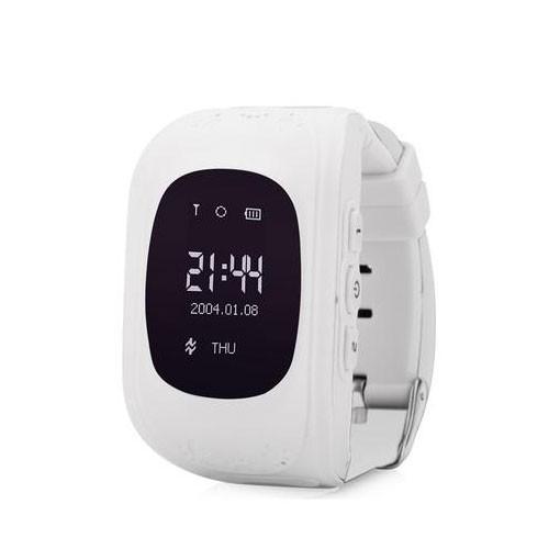 Wonlex Smart Watch Q50 - White