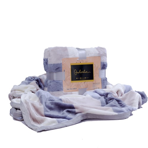 Juliahie Acrylic Blanket Motif 4