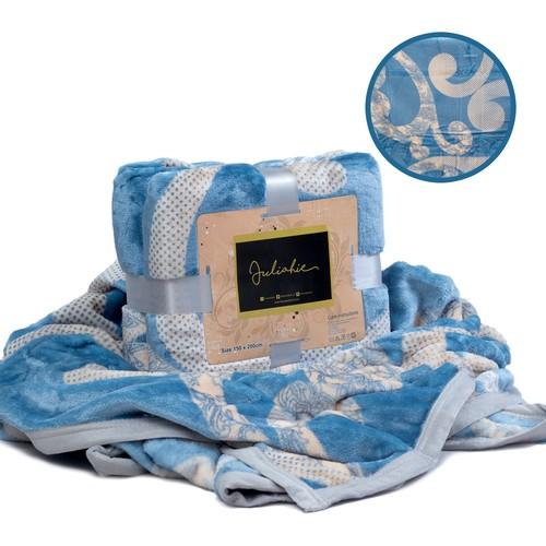 Juliahie Acrylic Blanket Motif 5