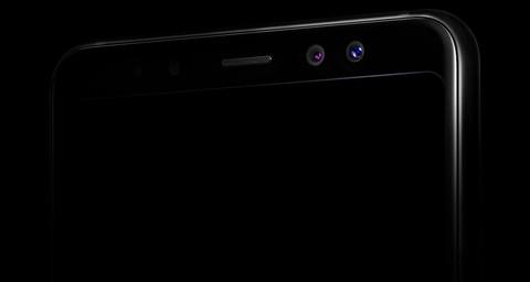 Samsung Galaxy A8+ (2018 Edition) - Gold