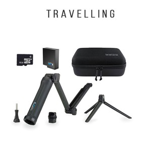 GoPro Accessories for Trave
