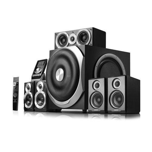 Edifier 5.1 Surround Sound Speakers S760D