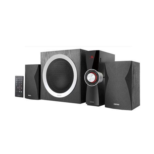 Edifier 2.1 Multimedia Speaker C3X