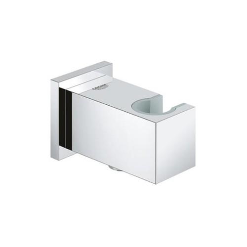 Grohe Euphoria Cube wall union + holder