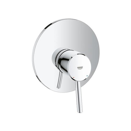 Grohe Concetto OHM trimset shower