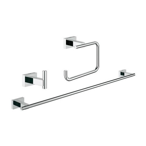 Grohe Essentials Cube Acc.Set Guest 3-in1