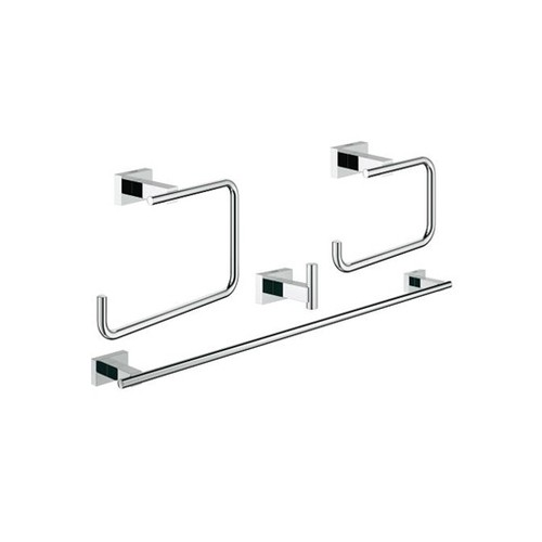 Grohe Essentials Cube Acc. Set Master 4-in-1