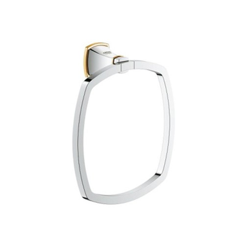 Grohe Grandera towel ring
