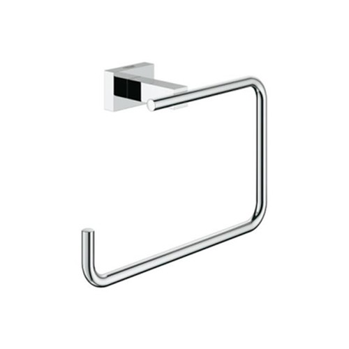 Grohe Essentils Cube Towel Ring