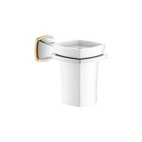 Grohe Grandera cup incl. holder