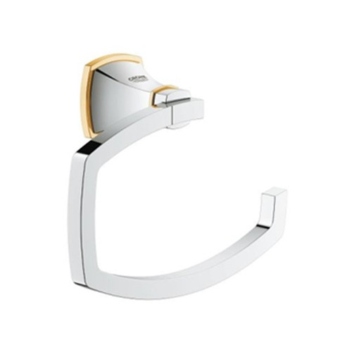 Grohe Grandera toilet paper holder