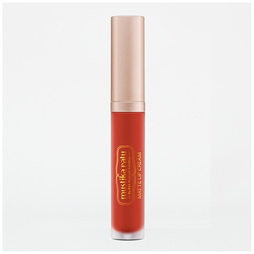 MUSTIKA RATU MATTE LIP CREAM 05 AMUSING ASOKA 4.7ML