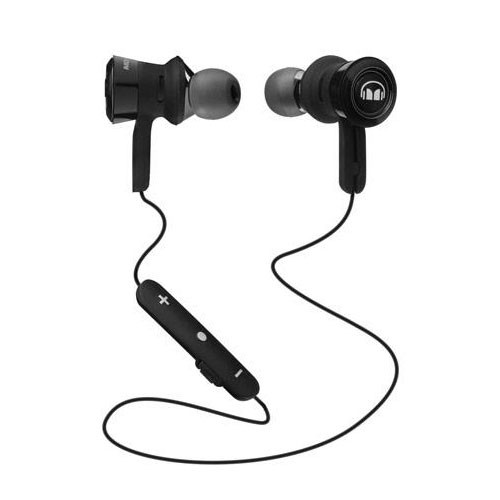 Monster Clarity HD High Definition In-Ear - Black