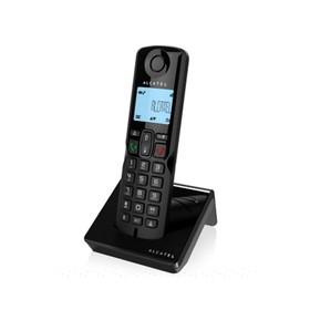 Alcatel S250 - Black