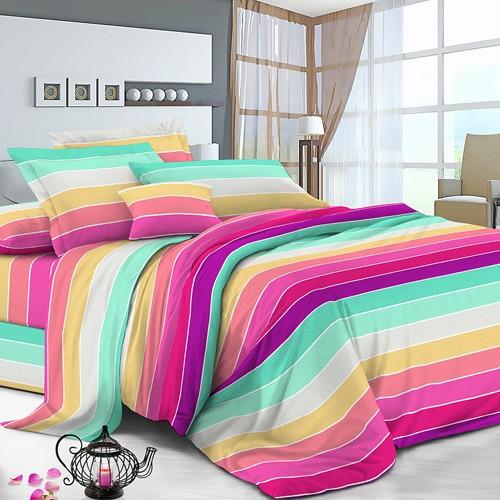Graphix Quanika Bed Cover Set Queen