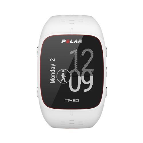 Polar Running Watch M430 - White AN/APAC
