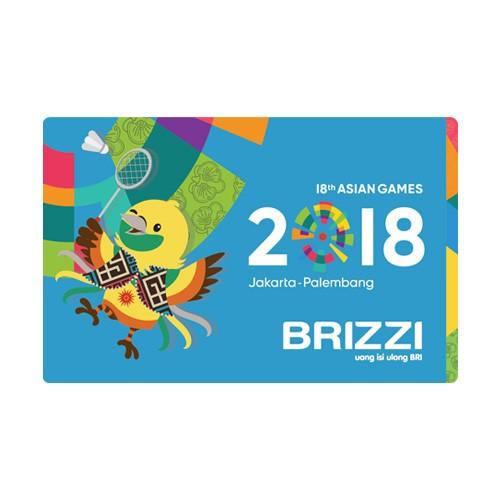 Brizzi BRI Asian Games - Bhin-Bhin